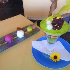 カフェ巡り【東京:立川】DAICHINO RESTAURANT (ダイチノ レストラン) <グリーンスプリングス>