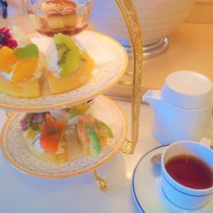 カフェ巡り【東京:新宿】カフェ・ナチュレ ( cafe nature )