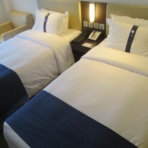 Holiday Inn Express Hong Kong Soho ホリデイ・イン エクスプレス 香港ソーホー 香港蘇豪智選假日酒店