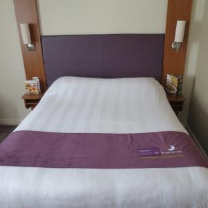 【宿泊記】Premier Inn London City (Old Street) hotel / プレミア イン ロンドン シティ - オールド ストリート