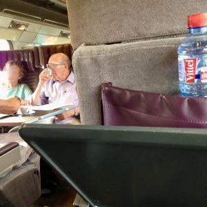 【乗車記】「Eurostar」Brussels Midi ~ London St Pancras International /「ユーロスター」ブリュッセル南駅〜ロンドン・セントパンクラス駅