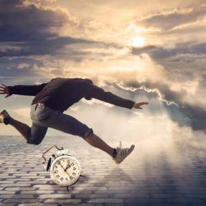 【時間が惜しいって?】頭を使えば1日を24時間以上にできるかもしれない