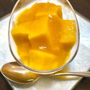 ふるふるミルクわらびもち Milk warabi- jelly