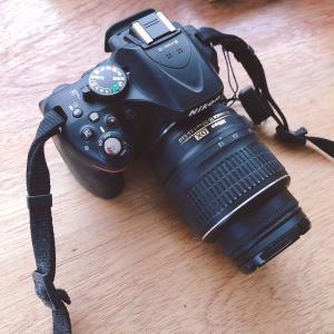 【今日の学び】超初心者がカメラを始めた話。