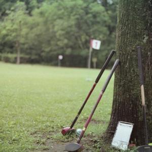 Photo No.359 / 人生時計、今何時?