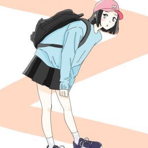アニメ好き?