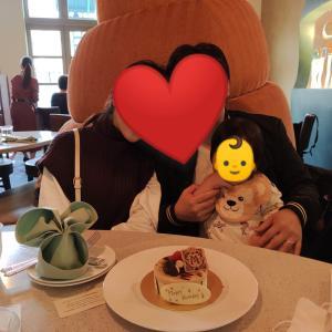 10月のビュッフェデート|東京ディズニーシー・ホテルミラコスタ(R)オチェーアノ