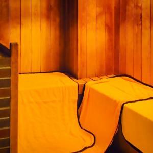 愛知県サウナイーグルのサウナドリンク、「ミチョポ」を紹介します。オロポとの比較も!