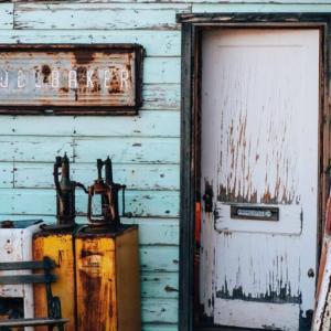 【国立】おすすめの古道具屋、アンティークショップまとめ
