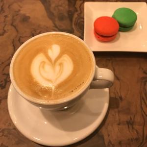 【御徒町】〝Cafe&BarNEXT〟さんで遅めランチ♡カフェ利用でも可愛いかった‼︎
