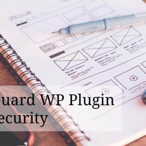 SiteGuard WP PluginとXO Security!SWELL環境なら?