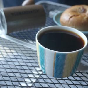 美味しいコーヒーとの出会いは、運命の出会い