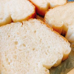 米粉パンづくりへの道🍞~食パン・あんぱんを作ってみました~【失敗した場合の食べ方も!】
