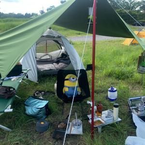 中華製キャンプ道具