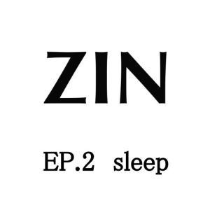 漫画「ZIN」EP.2