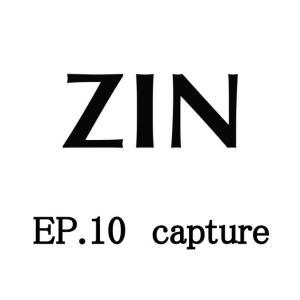 漫画「ZIN」EP.10