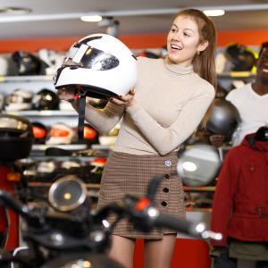 日本一周に向けてのヘルメット選び フルフェイスならこの3選