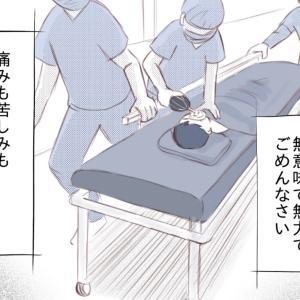 【娘と心疾患のお話】「どうか娘をよろしくお願いします」いよいよ手術開始 #19