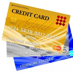 【固定費を削減】年会費の発生するクレジットカードをバンバン解約しよう
