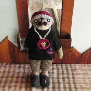 着せ替え猫人形23 再販オーダー人形の場合