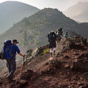 会社員のワンルームマンション投資の経営は、コツコツ登る登山に例えるのがぴったりでした