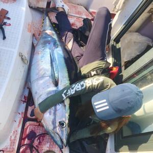 北海道 年間の船釣り
