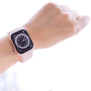 今さらApple Watch
