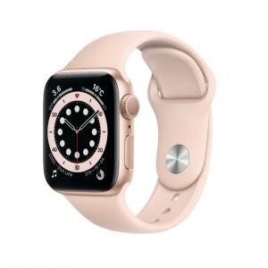 Apple Watchで健康チェック