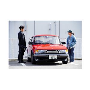「ドライブ・マイ・カー」監督・濱口竜介 at 109シネマズHAT神戸