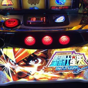 29,000円握りしめて打ちに行った結果。終わりの始まり。