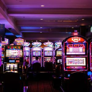 お酒とギャンブルの相性