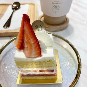 第2回:バンコクNo.1のショートケーキを探す 〜Chez Shibata〜