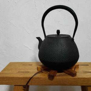 星型の鍋敷き