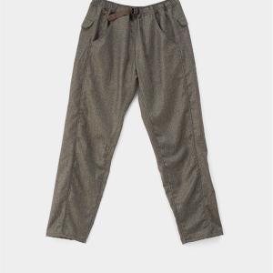 冬のパンツとして『山と道のmerino 5-pocket pants』を買うべきか!?
