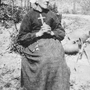聖母マリアが教えられたイエスを慰めるための方法(マリー・ジュリー・ジャヘニーへ)