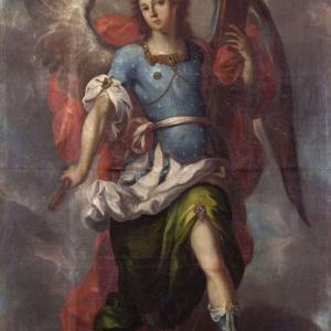 大天使聖ミカエルの力について