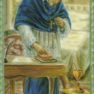 十字架の修練(1)~聖アルフォンソ・リゴリの教え~