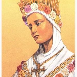 ラ・サレットの聖母の預言