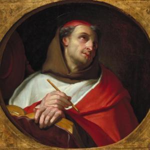 十字架の修練(2)~聖ボナベントゥーラの教え~