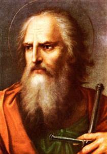 十字架の修練(9)~使徒聖パウロの教え~