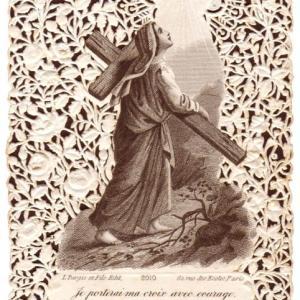 十字架の修練(10)~聖マルセリンの教え~