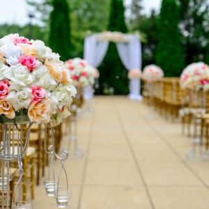 【結婚式場の種類】業態別に違い、特徴を徹底解説