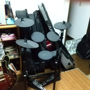 やべー明日のギターまだ決まってないし!