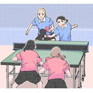 卓球教室で少しずつ上手になる?