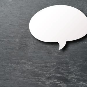 ひとりのお喋り好きの話を延々と聞かされるのが苦手