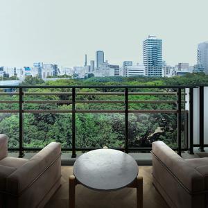 【モデルルーム訪問13】アネシア栄 THE CITY(眺望は名古屋で一番良いかも)