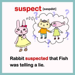 suspect-イラスト英単語