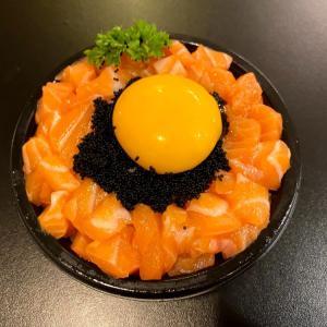 【シラチャ】ミニ丼が安い和食店「YUKITO」で持ち帰り!