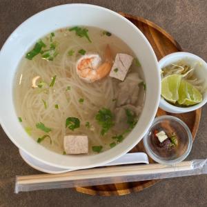 【シラチャ】ベトナム料理「シラチャハウス」全メニュー紹介