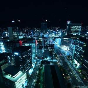 🌃神戸市役所展望ロビー 2020年10月訪問です